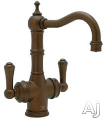 Rohl Traditional Filtration Series UKIT1469LSEB2 - English Bronze