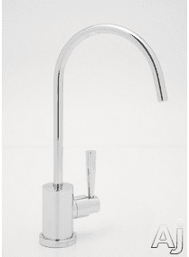 Rohl Perrin and Rowe Contemporary Collection U1601LEB - Polished Chrome