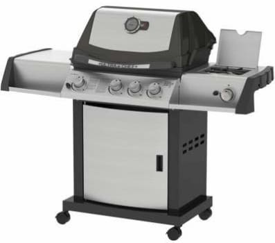 Napoleon Ultra Chef Series UD405RSBPSS4 - Stainless Steel
