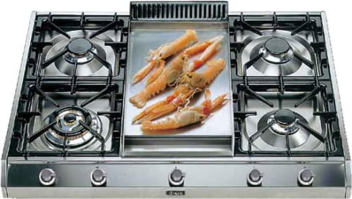 "Ilve UHP965FD - 36"" Professional Gas Cooktop"