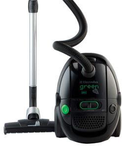 Electrolux UltraSilencer Multi-Floor Canister Vacuum Cleaner EL6984A - Ultra Silencer Green