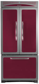 Heartland Classic Collection HCFDR20CRN - Cranberry