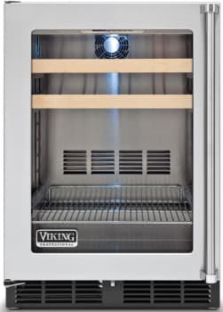 Viking Professional Series VBCI1240GLSS - Stainless Steel
