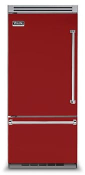 Viking Professional Series VCBB5362L - Apple Red