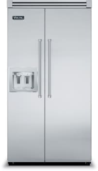 Viking Professional Series VISB542DBKBR - Stainless Steel