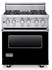 Viking Professional Custom Series VDSC5304BBK - Black