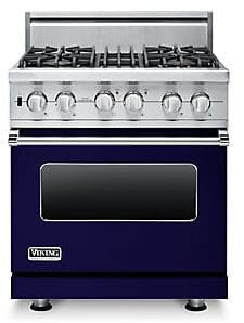 Viking Professional Custom Series VDSC5304BCBLP - Cobalt Blue