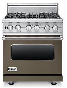 Viking Professional Custom Series VDSC5304BSGLP - Stone Gray