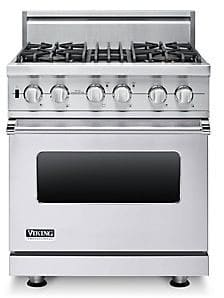 Viking Professional Custom Series VDSC5304BWH - White