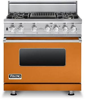 Viking Professional Custom Series VDSC5364QCNLP - Cinnamon