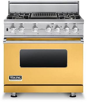 Viking Professional Custom Series VDSC5364QDJ - Dijon