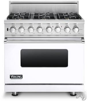 Viking Professional Custom Series VDSC5366BWH - White