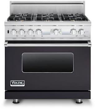 Viking Professional Custom Series VDSC536T6BGG - Graphite Gray