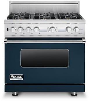Viking Professional Custom Series VDSC536T6BVB - Viking Blue