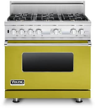Viking Professional Custom Series VDSC536T6BWS - Wasabi
