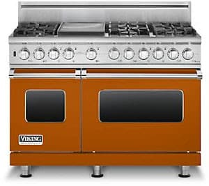 Viking Professional Custom Series VDSC5486GCNLP - Cinnamon