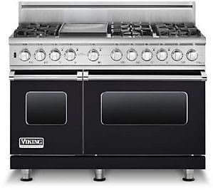 Viking Professional Custom Series VDSC5486GGGLP - Graphite Gray