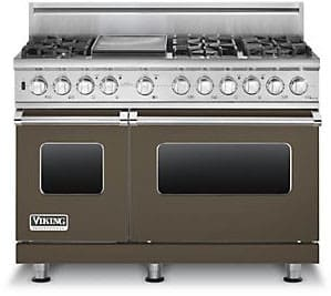 Viking Professional Custom Series VDSC5486GSG - Stone Gray