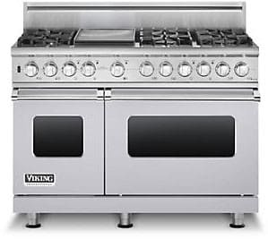 Viking Professional Custom Series VDSC5486GWHLP - White