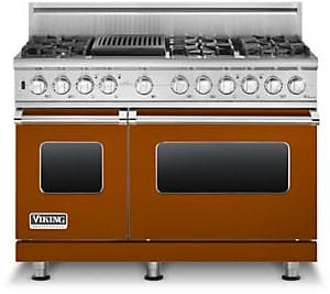 Viking Professional Custom Series VDSC5486QCN - Cinnamon