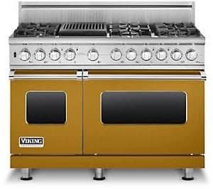 Viking Professional Custom Series VDSC5486QDJ - Dijon