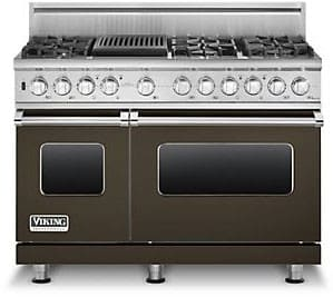 Viking Professional Custom Series VDSC5486QSGLP - Stone Gray