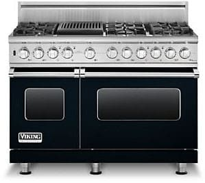 Viking Professional Custom Series VDSC5486QVBLP - Viking Blue