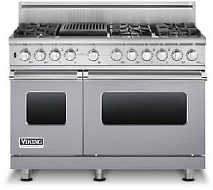 Viking Professional Custom Series VDSC5486QWHLP - White