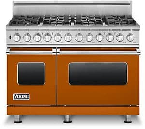 Viking Professional Custom Series VDSC5488BCN - Cinnamon