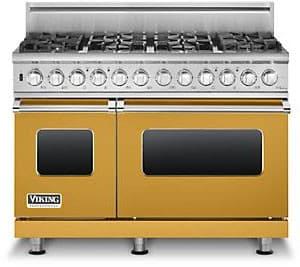 Viking Professional Custom Series VDSC5488BDJ - Dijon