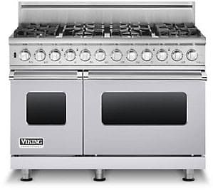Viking Professional Custom Series VDSC5488BWH - White