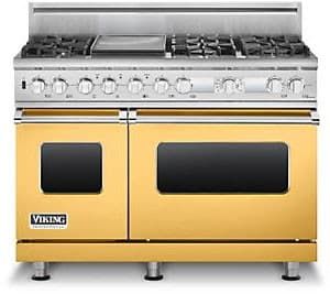 Viking Professional Custom Series VDSC548T6GDJ - Dijon