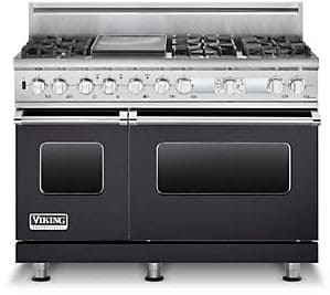 Viking Professional Custom Series VDSC548T6GGG - Graphite Gray