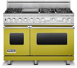 Viking Professional Custom Series VDSC548T6GWSLP - Wasabi