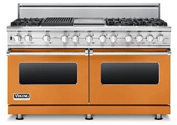 Viking Professional Custom Series VDSC5606GQCN - Cinnamon