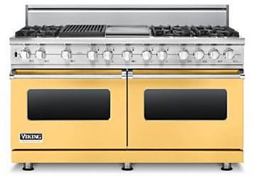 Viking Professional Custom Series VDSC5606GQDJLP - Dijon