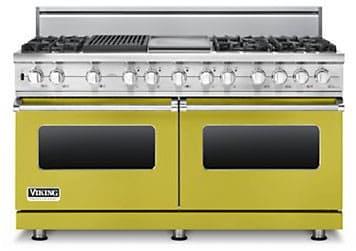 Viking Professional Custom Series VDSC5606GQWS - Wasabi