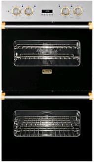 Viking Professional Custom Series VEDO1302BKBR - Black