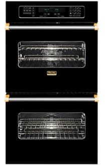 Viking Professional Custom Series VEDO1302TBKBR - Black