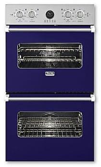 Viking Professional Premiere Series VEDO5272CB - Cobalt Blue