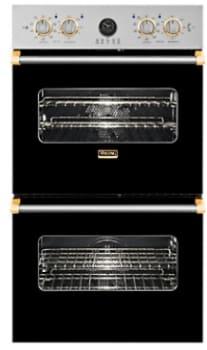 Viking Professional Premiere Series VEDO5302BKBR - Black