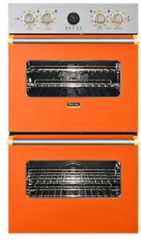 Viking Professional Premiere Series VEDO5302BR - Pumpkin