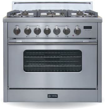 Verona Pro Series VEFSGEL65S - Stainless Steel