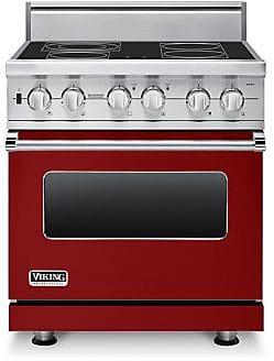 Viking Professional Series VESC5304BAR - Apple Red