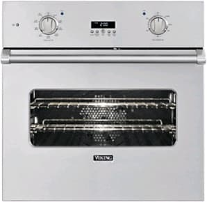 Viking Professional Custom Series VESO1272 - Stainless Steel