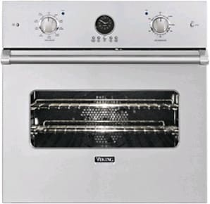 Viking Professional Premiere Series VESO5272X - Stainless Steel
