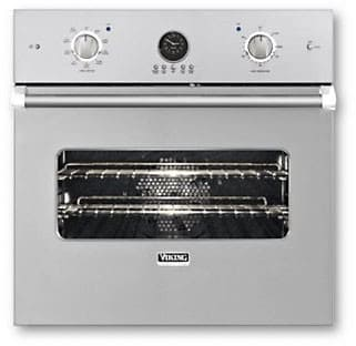 Viking Professional Premiere Series VESO5272 - Stainless Steel