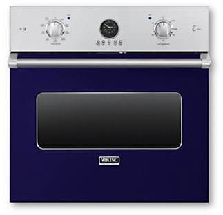 Viking Professional Premiere Series VESO5302CB - Cobalt Blue