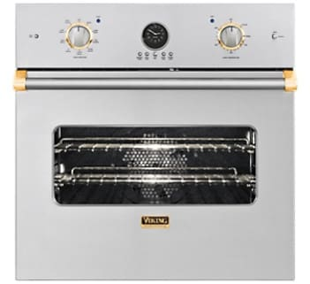 Viking Professional Premiere Series VESO5302SSBR - Stainless Steel