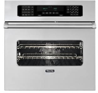 Viking Professional Premiere Series VESO5302TSS - Stainless Steel